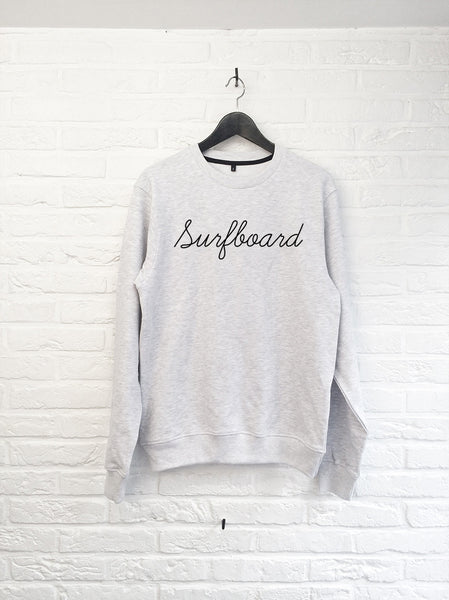 Surfboard - Sweat-Sweat shirts-Atelier Amelot