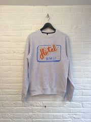 TH Gallery - Hotel de Ville - Sweat-Sweat shirts-Atelier Amelot