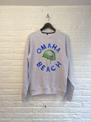 TH Gallery - Omaha Beach - Sweat-Sweat shirts-Atelier Amelot