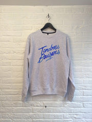 TH Gallery - Tendres Baisers - Sweat-Sweat shirts-Atelier Amelot