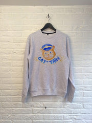 TH Gallery - Cat Tain - Sweat-Sweat shirts-Atelier Amelot