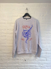 TH Gallery - French Cancan - Sweat-Sweat shirts-Atelier Amelot