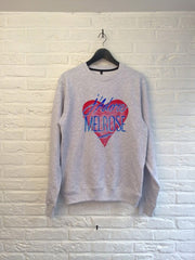 TH Gallery - J'adore Melrose - Sweat-Sweat shirts-Atelier Amelot