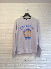 TH Gallery - Pute de Luxe - Sweat-Sweat shirts-Atelier Amelot