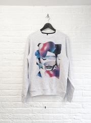 TH Gallery - Cocoon - Sweat-Sweat shirts-Atelier Amelot
