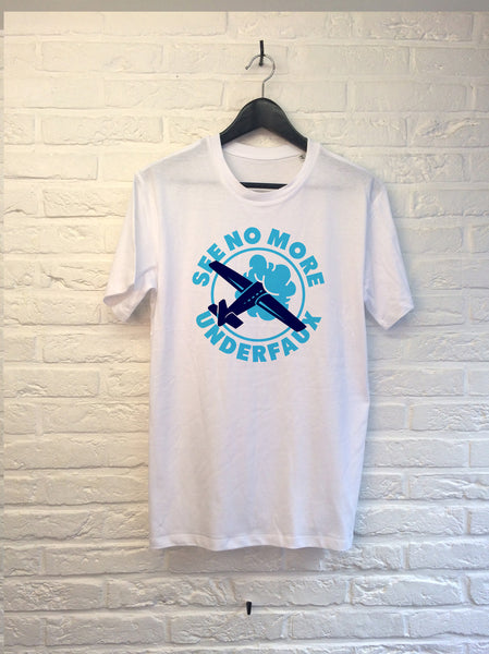 See no more-T shirt-Atelier Amelot
