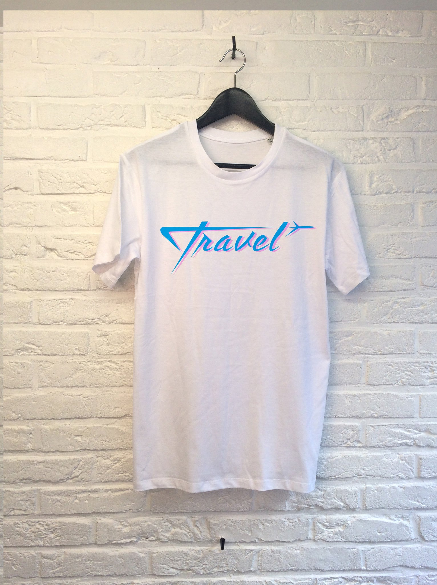 Travel-T shirt-Atelier Amelot