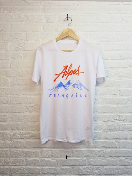TH Gallery - Alpes Françaises-T shirt-Atelier Amelot
