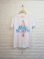 TH Gallery - Atlantic North-T shirt-Atelier Amelot