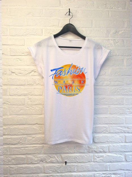 TH Gallery -Fashion Week Paris- Femme-T shirt-Atelier Amelot