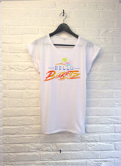 TH Gallery - Hello Biarritz - Femme-T shirt-Atelier Amelot