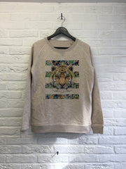 Tigern - Sweat - Femme-Sweat shirts-Atelier Amelot