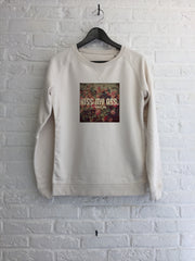 Kiss my ass - Sweat Femme-Sweat shirts-Atelier Amelot