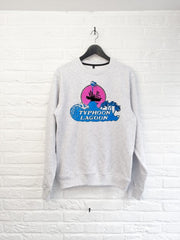 Typhoon Lagoon Sweat-Sweat shirts-Atelier Amelot
