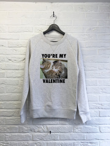 You're my Valentine - Sweat