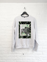TH Gallery - Zebre - Sweat-Sweat shirts-Atelier Amelot