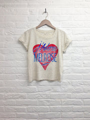 TH Gallery - J'adore Melrose - Crop Top