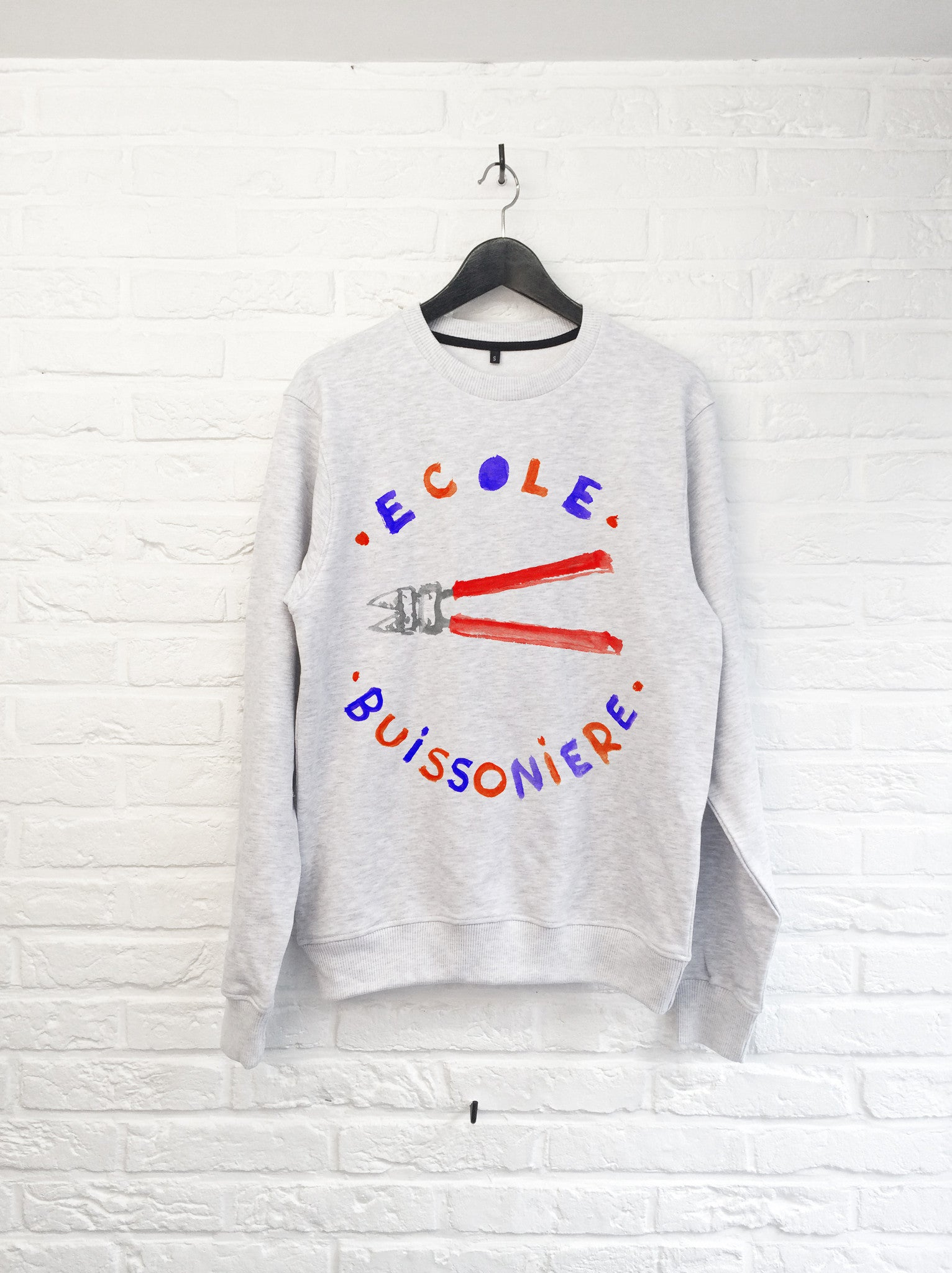 TH Gallery - École buissonière  - Sweat
