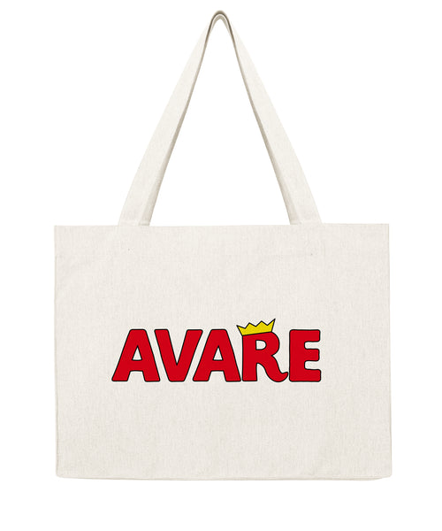Avare - Shopping bag-Sacs-Atelier Amelot