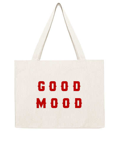 Good Mood - Shopping bag