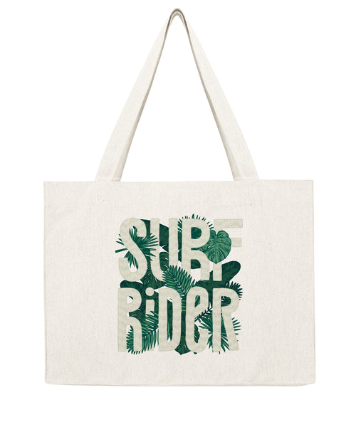 Surf Rider - Shopping bag-Sacs-Atelier Amelot