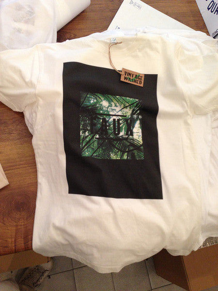 Jungle-T shirt-Atelier Amelot
