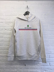 Hiver - Hoodie Deluxe-Sweat shirts-Atelier Amelot