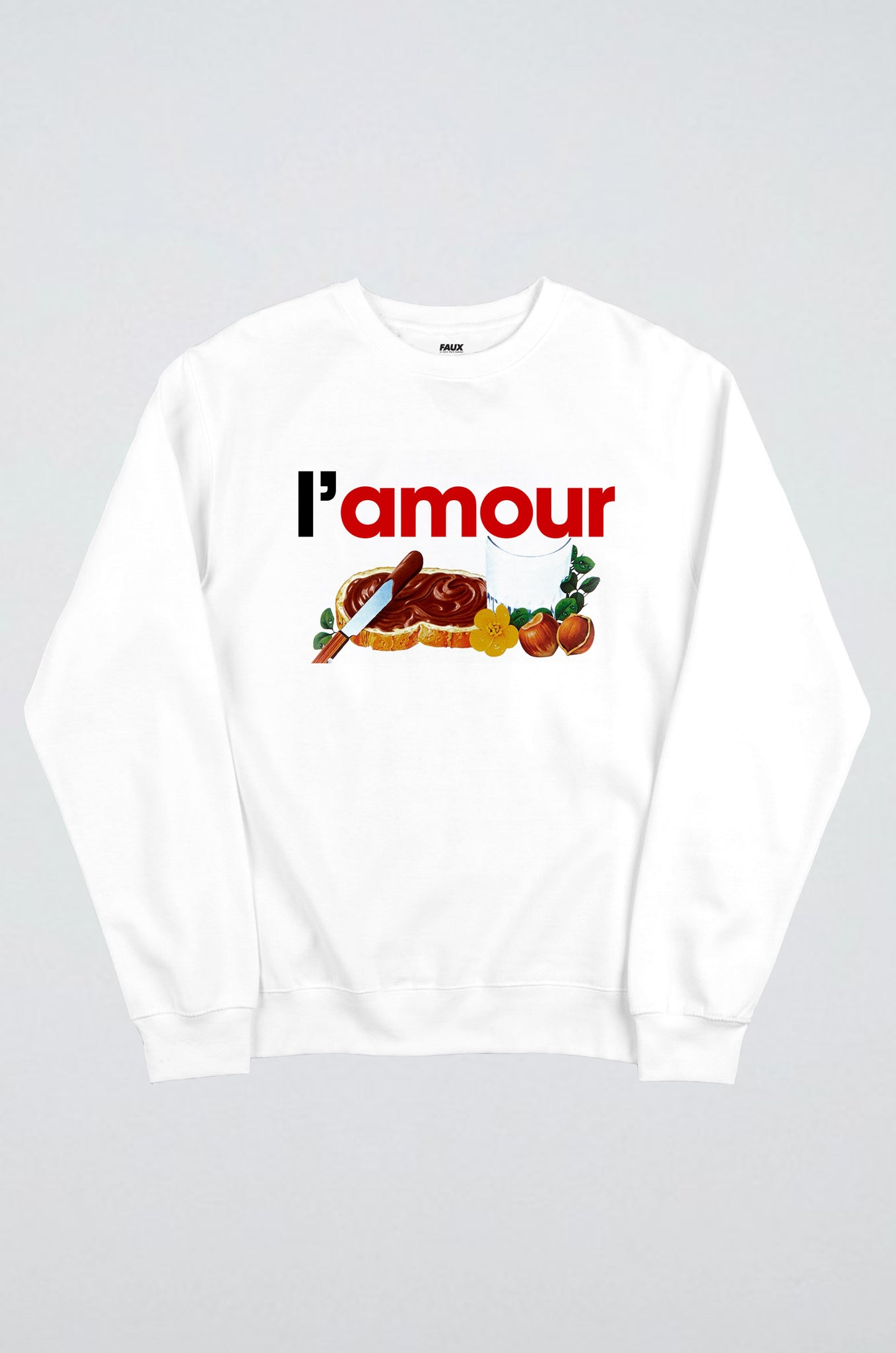 L'amour - Sweat