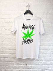 TH Gallery - Mauvaise herbe-T shirt-Atelier Amelot