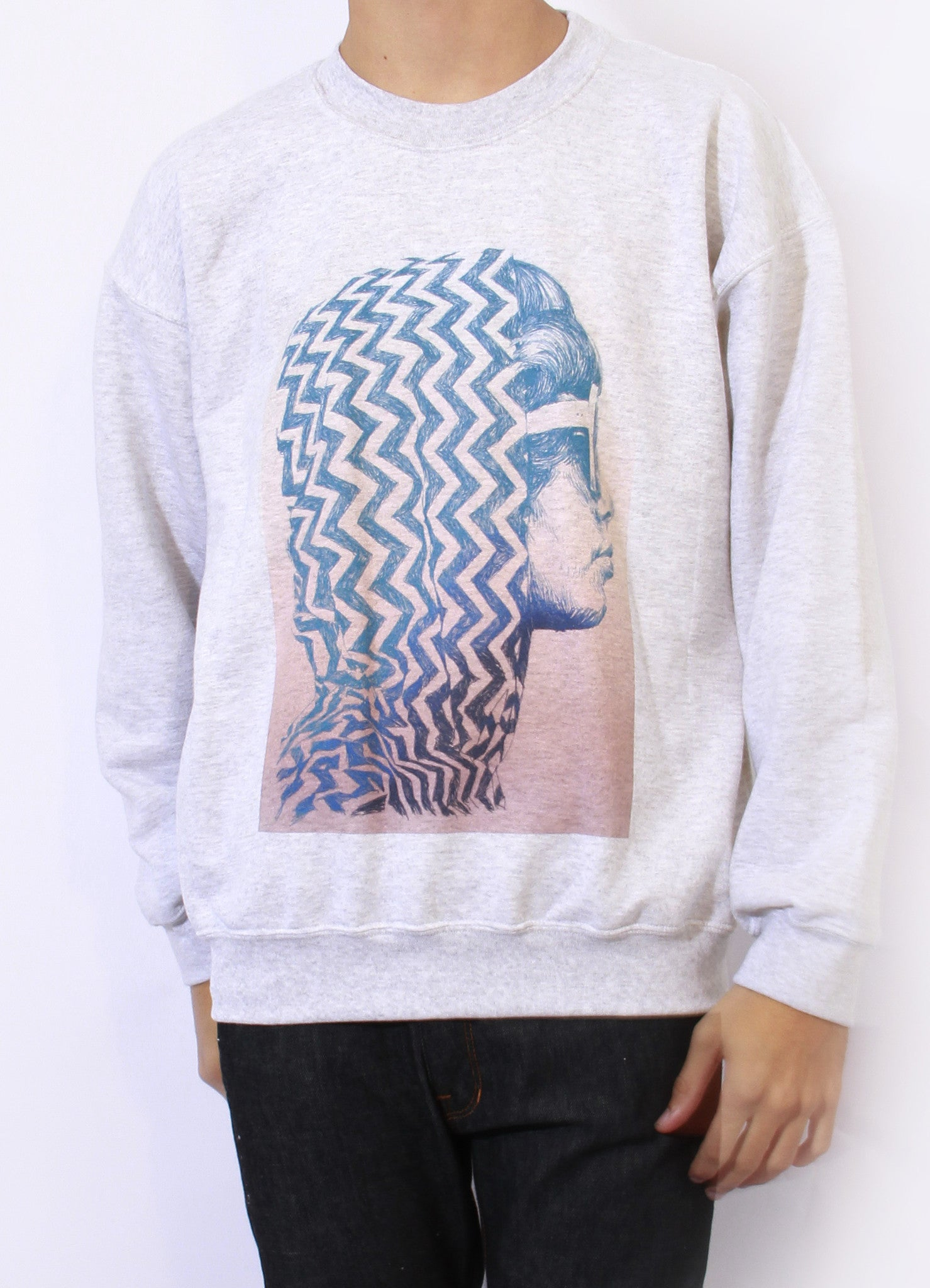 TH Gallery - California girl - Sweat-Sweat shirts-Atelier Amelot