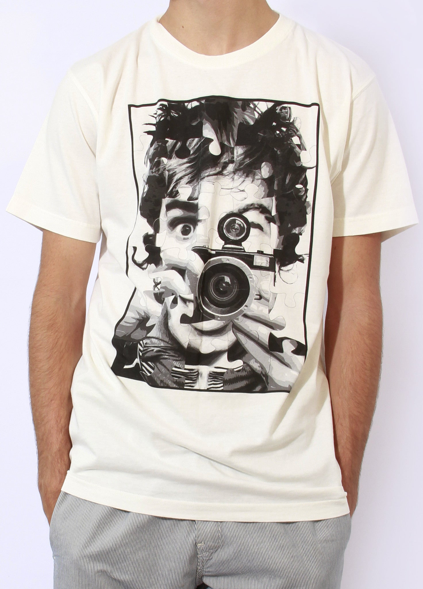 TH Gallery - Marie Pierre-T shirt-Atelier Amelot