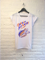 TH Gallery - Parisian Nightmare Grenouille- Femme-T shirt-Atelier Amelot