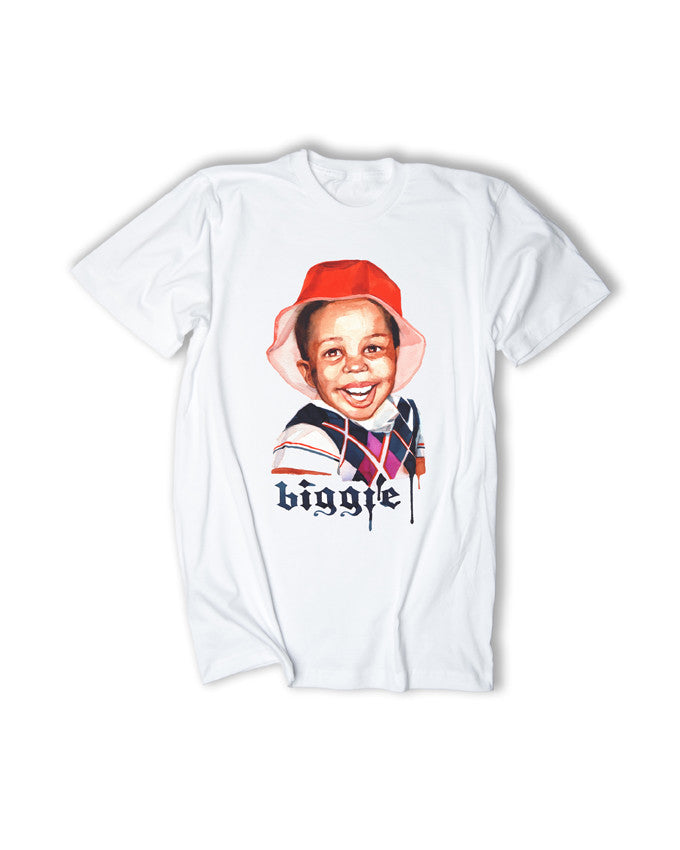 TH Gallery - Biggie-T shirt-Atelier Amelot