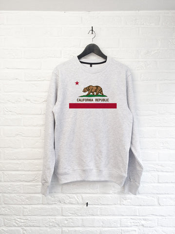 California Republic - Sweat