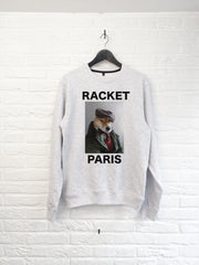 Racket Paris - Sweat-Sweat shirts-Atelier Amelot