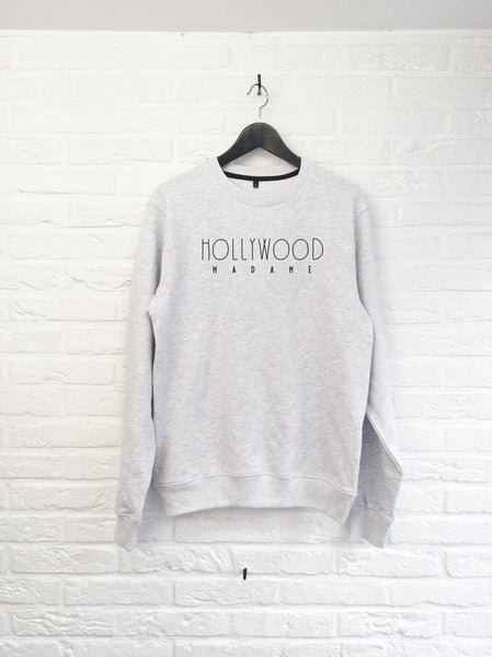 Hollywood Madame - Sweat-Sweat shirts-Atelier Amelot