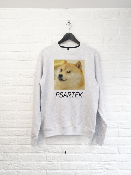 Psartek Chien - Sweat