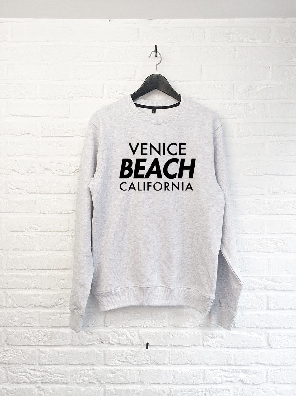 Venice Beach California - Sweat-Sweat shirts-Atelier Amelot