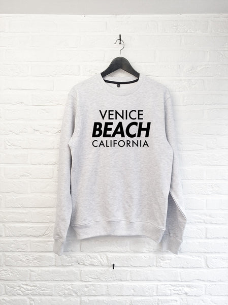 Venice Beach California - Sweat