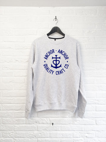 TH Gallery - Anchor Anchor - Sweat