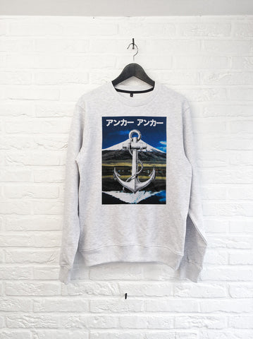 Ancre Fuji - Sweat