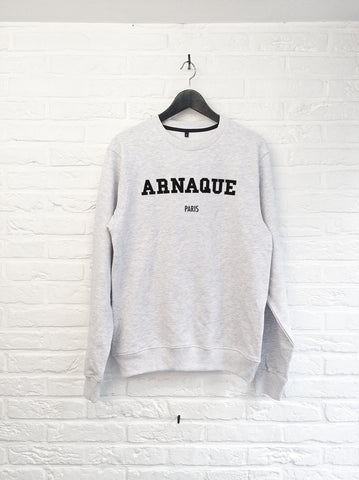 Arnaque Paris - Sweat