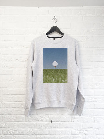 Atari Golf - Sweat