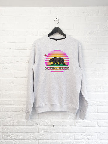 California Bear Rose - Sweat