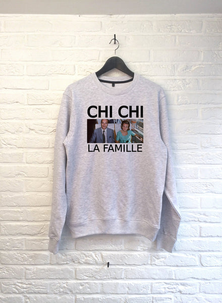 Chichi la famille - Sweat