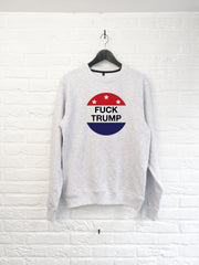 Donald USA - Sweat-Sweat shirts-Atelier Amelot