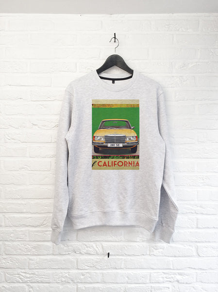 DS Faux California - Sweat