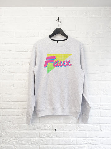 FAUX Fila - Sweat