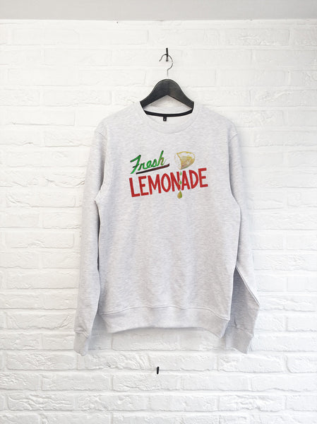 TH Gallery - Fresh Lemonade - Sweat-Sweat shirts-Atelier Amelot