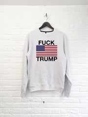F*** Trump - Sweat